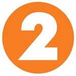 BBC - Radio 2 Logo
