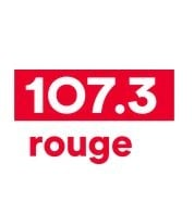 107.3 Rouge - CIHA-FM