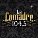 La Comadre - XHRD Logo