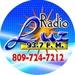 Radio Luz  Logo