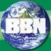 BBN Rede de Radiodifusão Biblica Logo