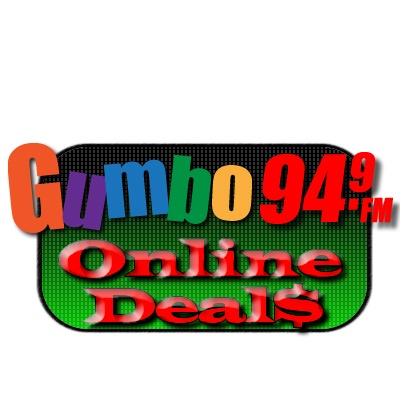 Gumbo 94.9 - WGUO
