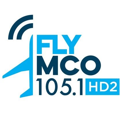 FLY MCO 105.1 - WOMX-HD2