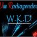 WKDteam Logo