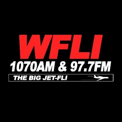 The Big Jet-FLI - WFLI