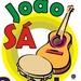 Radio João Sá Samba Logo