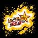 La Más Picuda - XHNS Logo