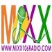 Mixx106 Radio Logo