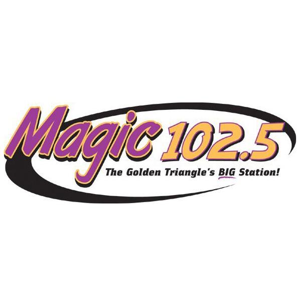 Magic 102.5 - KTCX