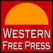 Western Free Radio Network Logo
