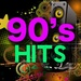 Calm Radio - 90's Hits Logo