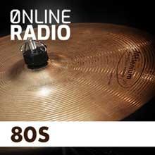 0nlineradio - 80s
