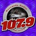 107.9 The Coyote - KCLQ Logo