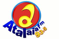 Rádio Atalaia AM