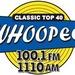 WUPE Logo