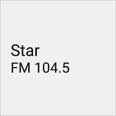 Star 104.5 FM