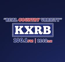 KXRB 1140AM/100.5 FM - KXRB