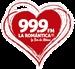 La Romántica - XHEV Logo