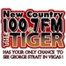 New Country 100.7 - WYPY Logo
