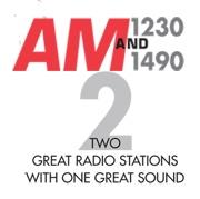 AM 1230 & AM 1490 - WSBB