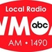 Local Radio WMOA Logo