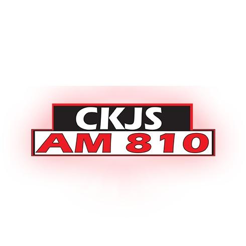 CKJS 810 AM - CKJS