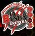 La Bestia Grupera - XHAFA Logo