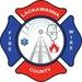 Lackawanna County Fire Dispatch Logo
