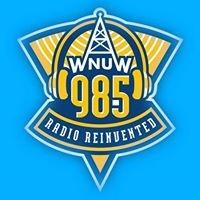 Neumann Radio - WNUW-LP
