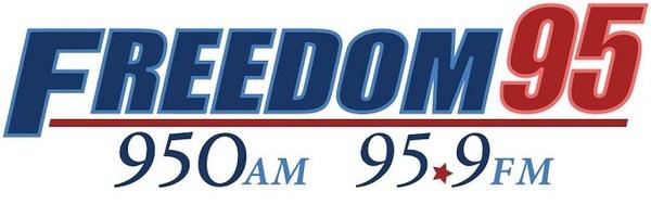 Freedom 95 - WFDM