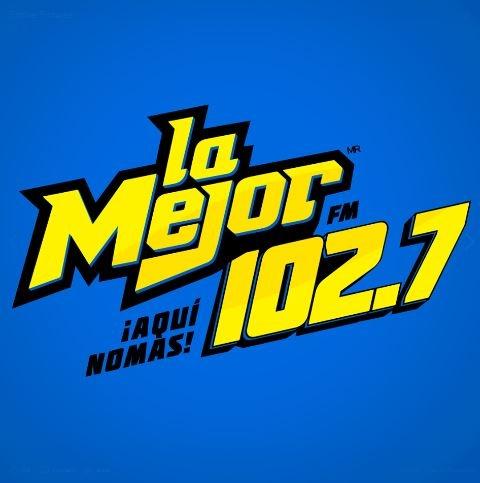 La Mejor FM 102.7 - XHHW