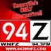 94Z - WNFZ Logo