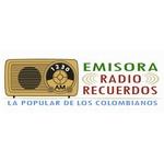 Emisora Radio Recuerdos