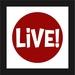 Rádio Live Brasil Logo