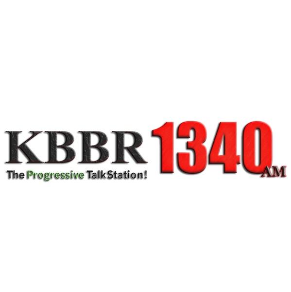 1340 KBBR - KBBR