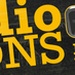 Radio 6 Sons Logo