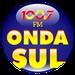 Radio Onda Sul Logo