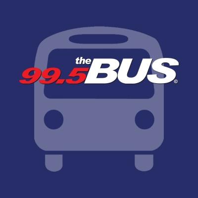 99.5 The Bus - WBUS