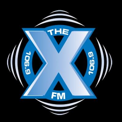 106.9 The X - CIXX