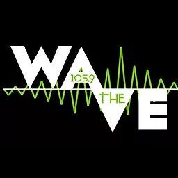 105.9 The Wave - KULH