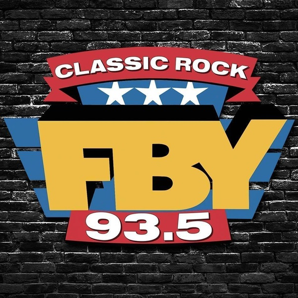93.5 The FBY - WFBY
