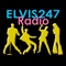 Elvis247 Radio Logo