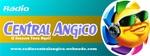 Rádio Central Angico Logo