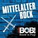 RADIO BOB! - BOBs Mittelalter Rock Logo