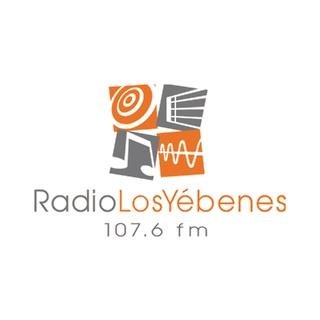 Radio Los Yebenes 107.6 FM