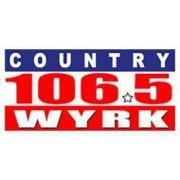 Country 106.5 - WYRK