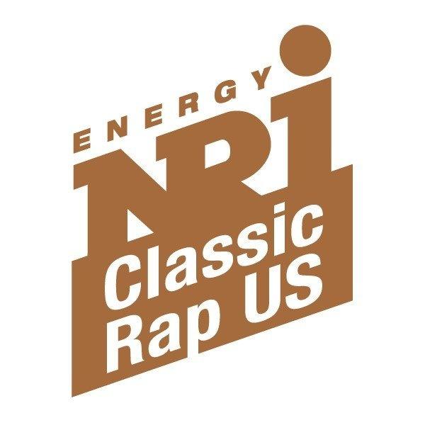 Energy Deutschland - Classic Rap US