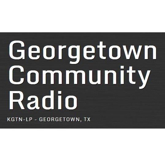 Georgetown Community Radio - KGTN-LP