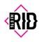 Rid 968FM Logo