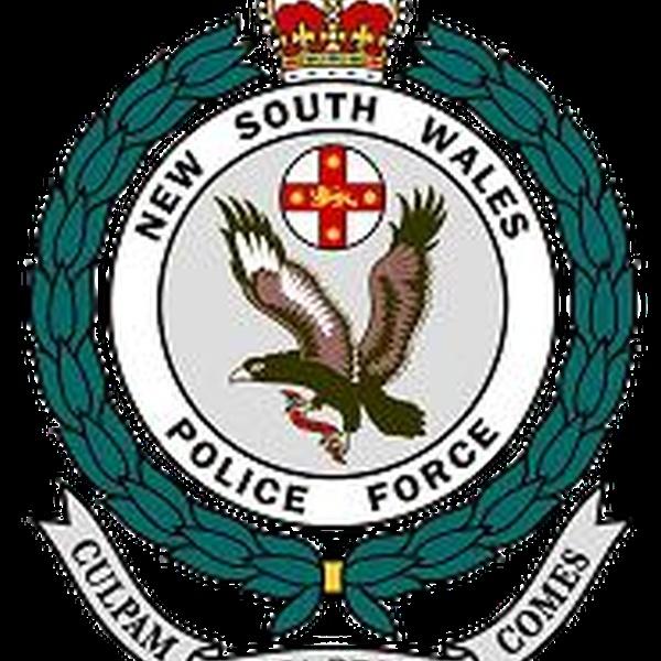 Albury, NSW Police - VHF - Albury, NSW